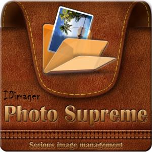 IDimager Photo Supreme 6.4.0.3840 Crack Download [Latest]